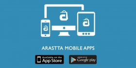 Arastta Official Mobile App