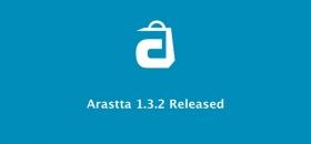 Arastta 1.3.2 Released