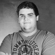 Gabriel Díaz - Chirón Muñoz